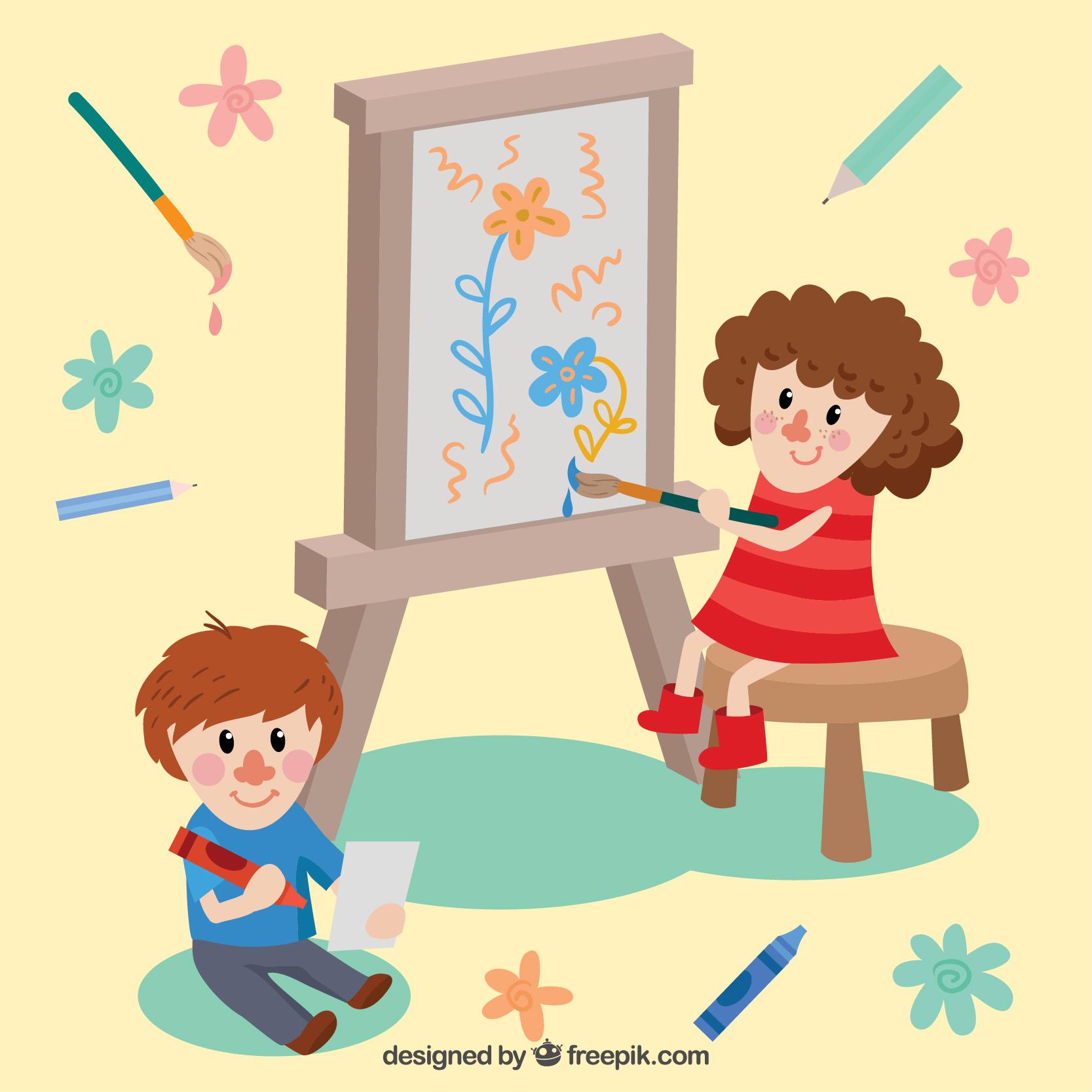 Niños Pintar Wiwi Y Y Dibujar Y Niños Dibujar Niños Pintar Dibujar Wiwi Pintar PkN8Xw0nO